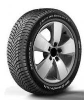 BFGoodrich g Grip All Season 2